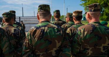 Для контроля ситуации с коронавирусом в Молдове будет привлечена армия