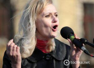На Украине призвали русскоговорящих «паковать манатки»