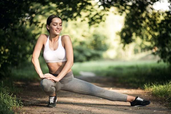 10 привычек, которые улучшат здоровье за 60 секунд в день