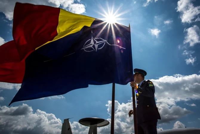 На саммите НАТО Румыния выступила за сдерживание России и особое внимание к замороженным конфликтам в Черноморском регионе