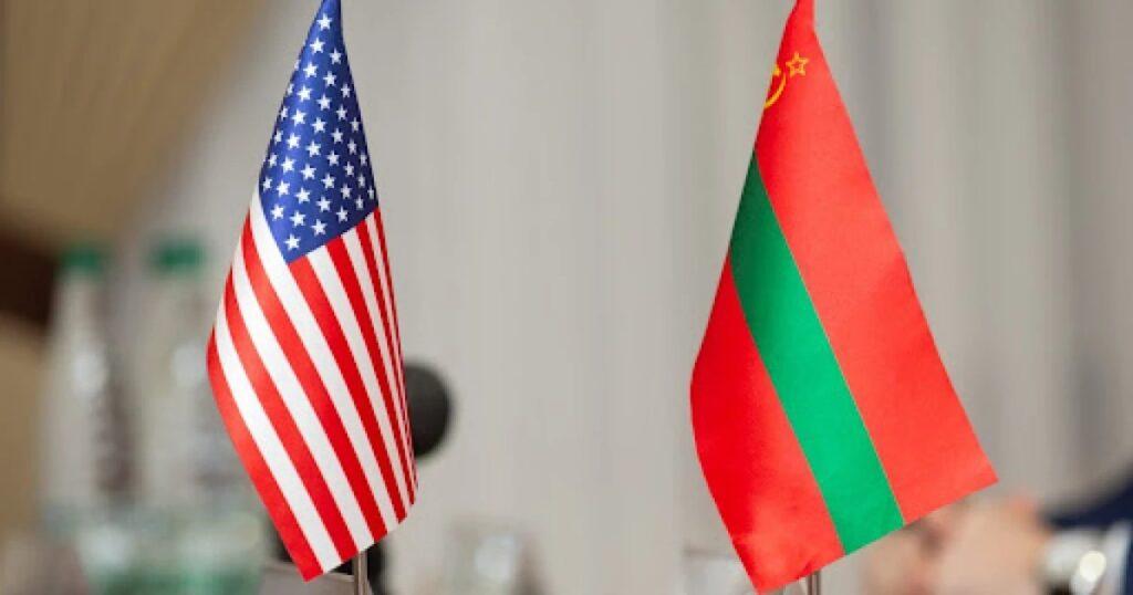 США призвали администрацию Приднестровья освободить граждан, осужденных по политическим мотивам