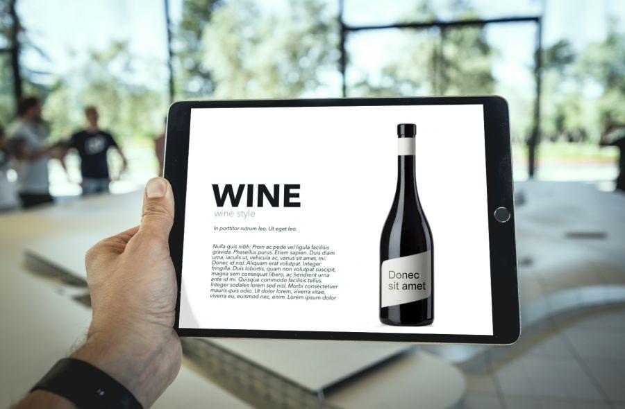Вино будущее