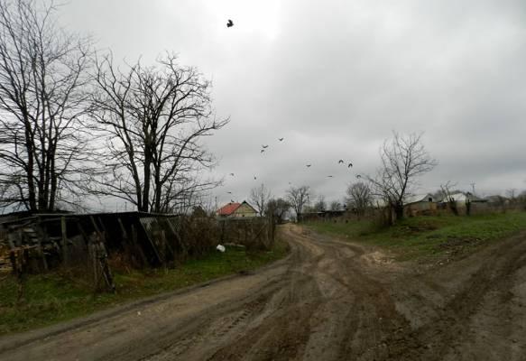 Молдова - дороги