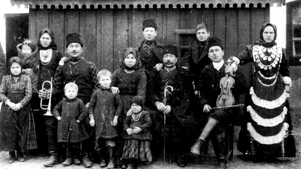 Гагаузский угол.Народ и автономия.