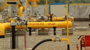 Газопровод Яссы