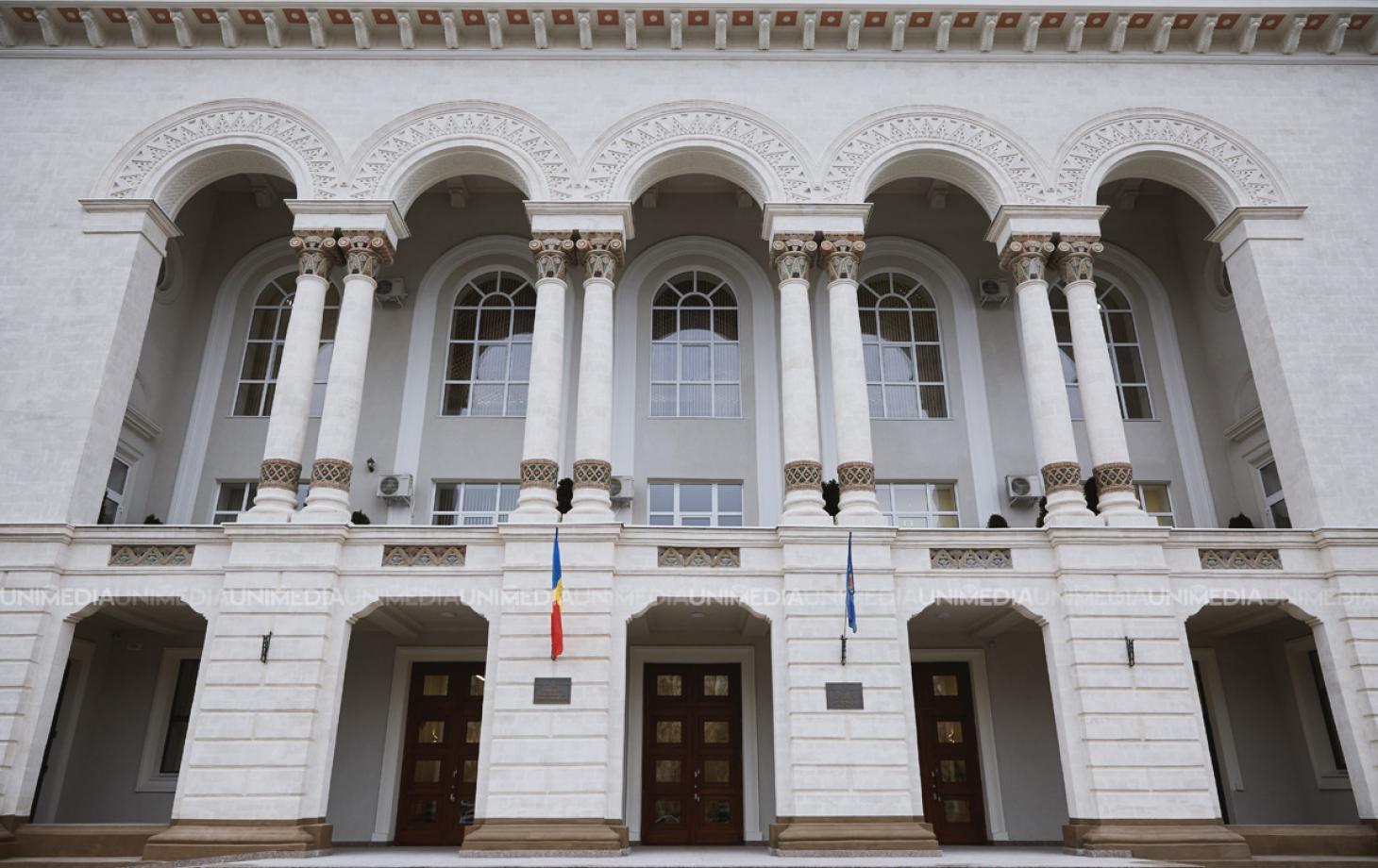 Задержан заместитель генпрокурора Молдовы Руслан Попов — СМИ