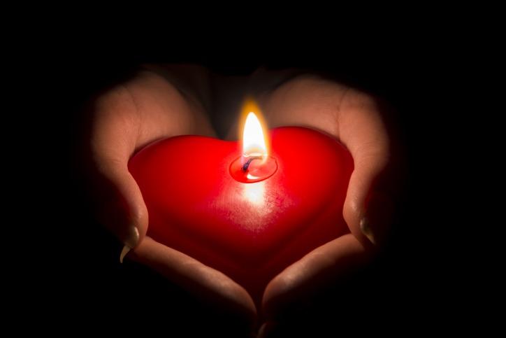 Самая главная тайна - тайна человеческого сердца и его связи с мозгом и Землей