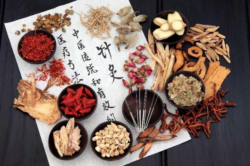 Еда -Китай