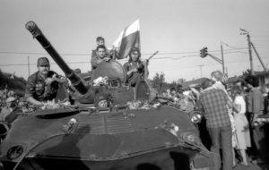 Миротворцы 1992 год