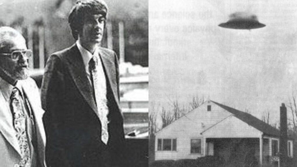ЦРУ имитировало похищения людей НЛО в Латинской Америке в рамках экспериментов в области психологической войны