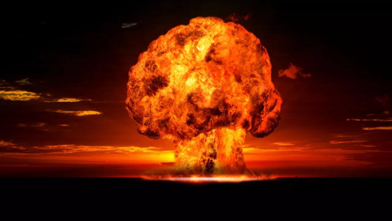 Bild: Германия тайно готовится к ядерной войне