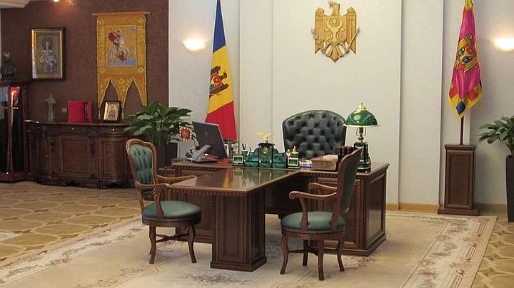 Жизни граждан Молдовы важны!