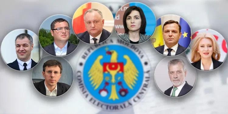 Что покажет первый тур президентских выборов в Молдове
