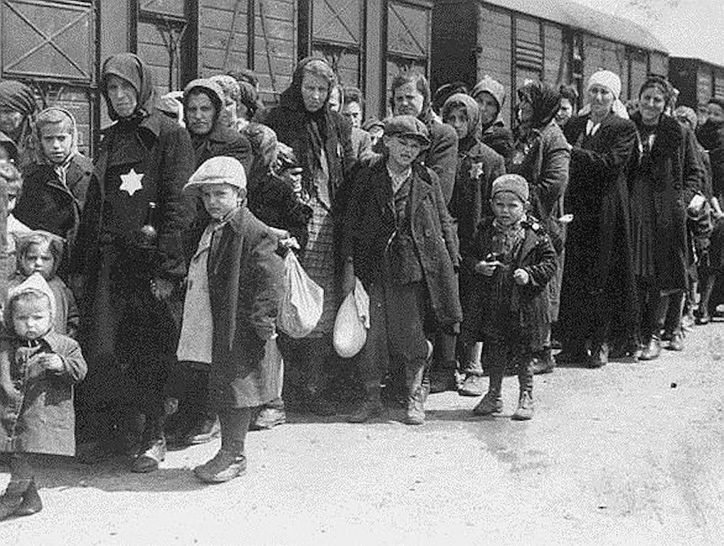 В Молдове хотят ужесточить борьбу с фашизмом, расизмом, ксенофобией и отрицанием Холокоста
