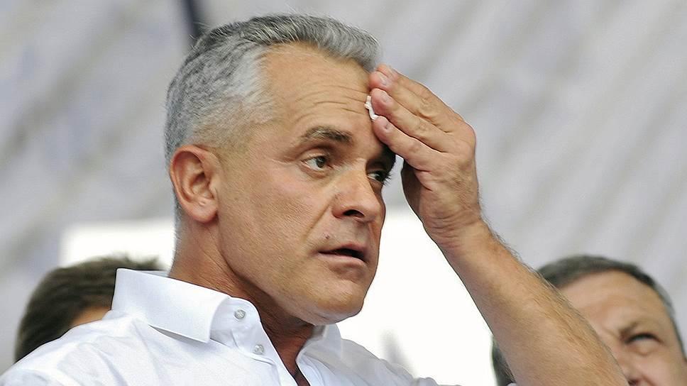 Запахло жареным: США ввели санкции против молдавского олигарха Плахотнюка