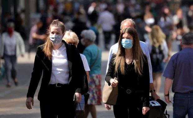Волна страха:  Германия сталкивается с необходимостью вернуть меры строгой блокировки из-за коронавируса