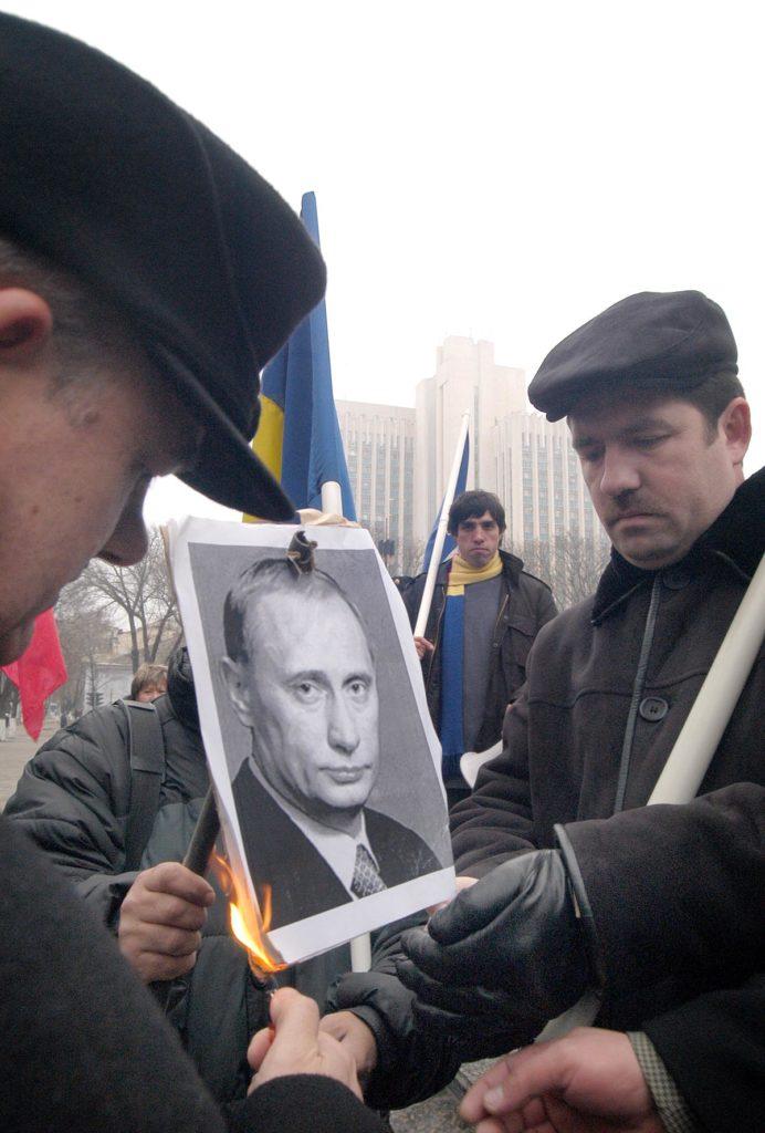 Момент, когда Молдова двинулась неправильным курсом