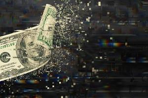 Бумажные деньги и наличку отменят, государство будет контролировать все платежи граждан