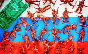 Россию поджигают со всех сторон по рецепту корпорации RAND, под прицелом и Молдова