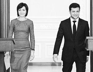 Молдова и Украина станут стратегическими партнерами - итоги переговоров в Киеве
