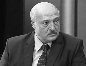 ФСБ раскрыла подробности готовившегося покушения на Лукашенко