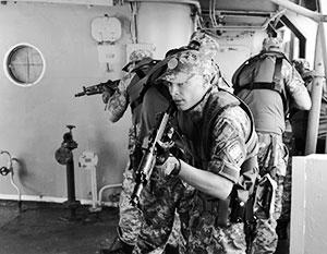 НАТО создает на Украине плацдарм для давления на Россию