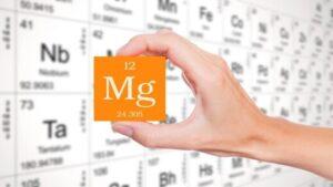 Хлорид магния  уменьшает тяжесть течения коронавирусных инфекций
