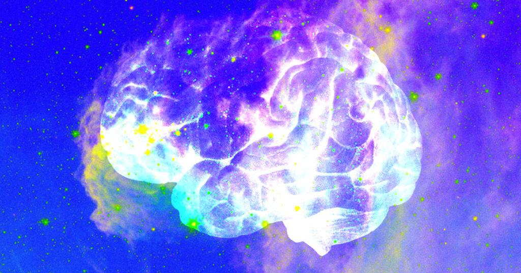 Вселенная сознание