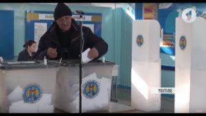 Запад дал Молдове грант на вытеснение русского языка из процесса выборов
