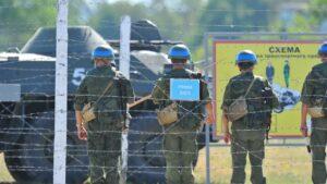ОБСЕ отреагировала на заявление Санду о миротворцах РФ в Приднестровье
