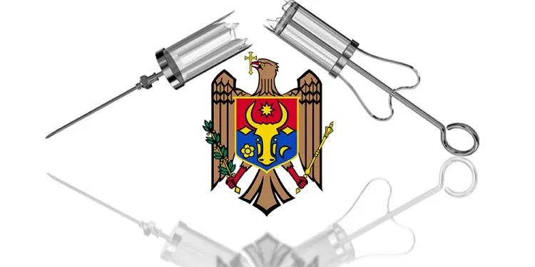 Мнение: «Молдова рискует провалить процесс вакцинации»