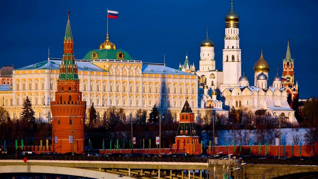 Молдова захвачена  российскими агентами