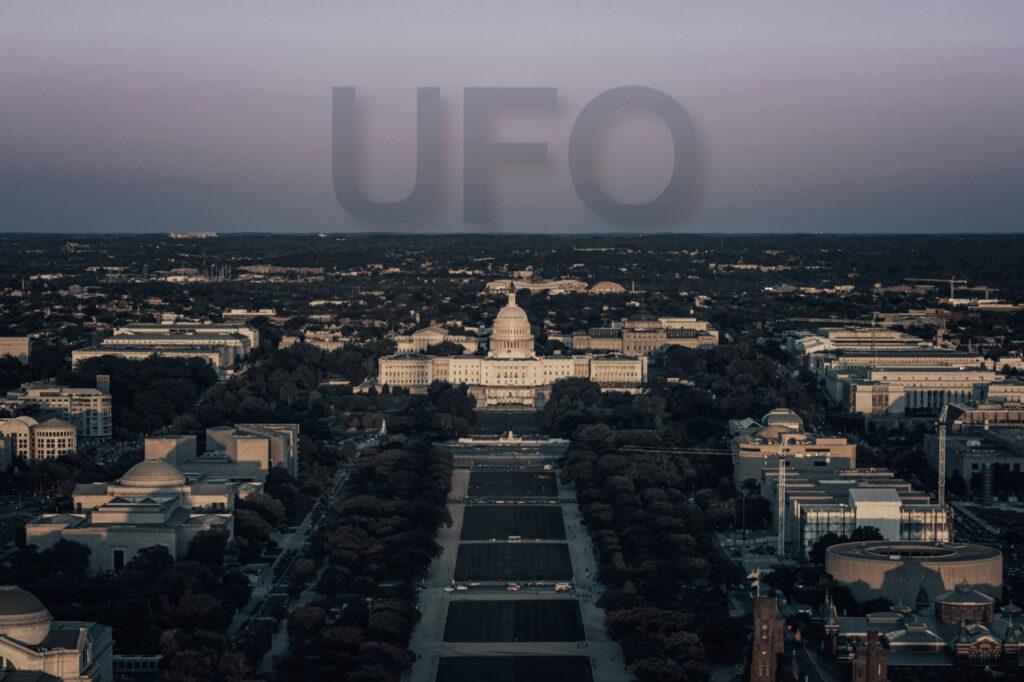 После доклада Пентагона об НЛО могут возникнуть вопросы к Китаю и России