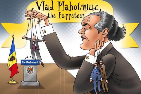 Главный смысл президентской гонки в Молдове