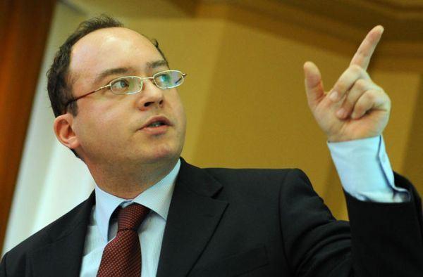 Глава МИД Румынии: поддержка Молдовы не сможет продолжаться в ожидаемых объёмах