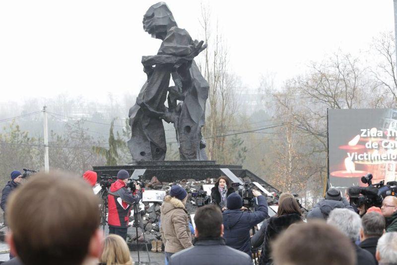 Холокост Кишинев