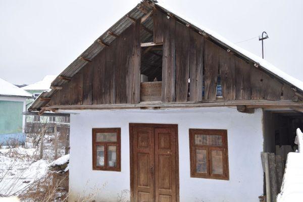 Молдова-дом
