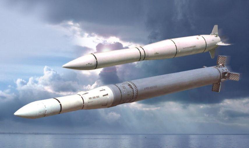Ракета Новатор