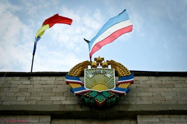 Гагаузия-герб