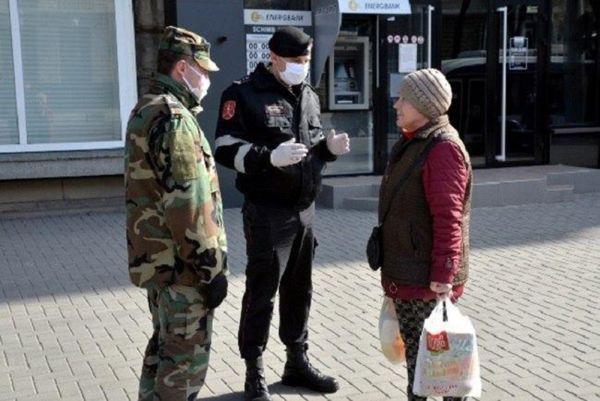 Коронавирус -Молдова 4