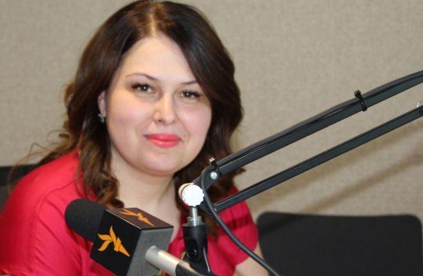 Кристина Мельник