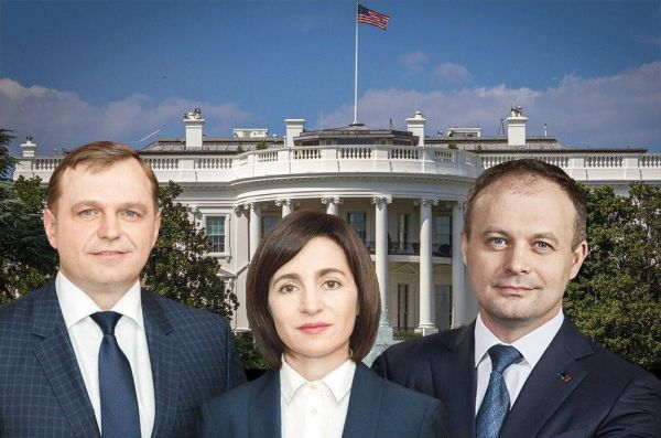 Как молдавская оппозиция сама себя загоняет в западню