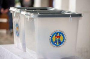 Президентские выборы в Молдове могут отменить