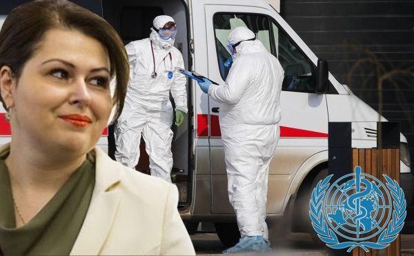 Молдавия и Приднестровье: политический подтекст коронавируса