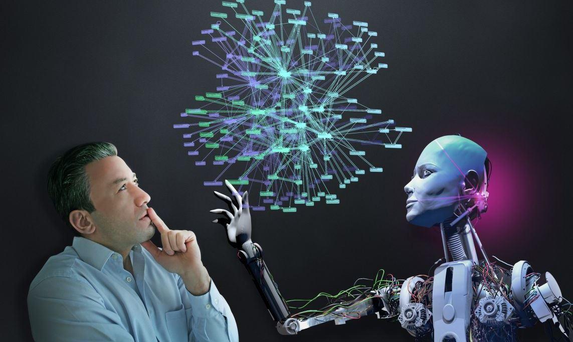 На смену гонке вооружений идёт гонка в области искусственного интеллекта