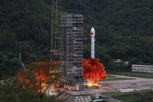 Россия и Китай создают совместную спутниковую систему навигации и позиционирования