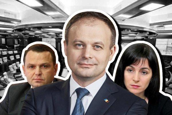 Молдавской оппозиции срочно нужны деньги