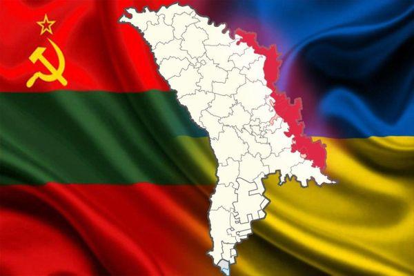 Киев требует вывести миротворцев из Приднестровья