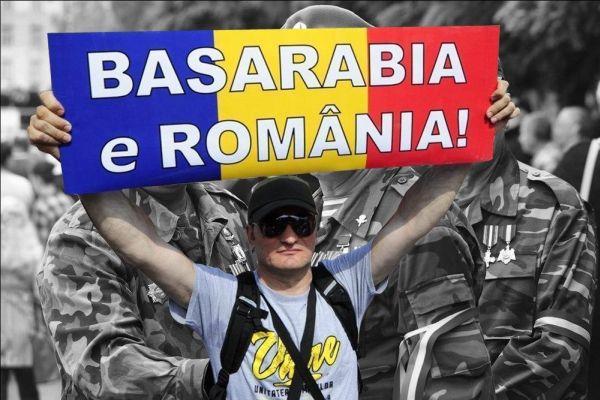 Комбатанты Молдовы выступают за объединение с Румынией
