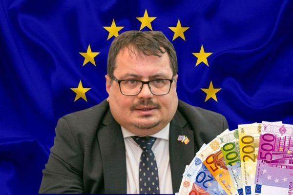"""""""Мы поднимем весь народ и покажем всему миру лицо ЕС в Молдове"""""""
